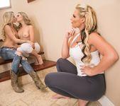 Mia Malkova, Phoenix Marie, Jessa Rhodes - The Stunt Double 6