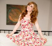 Penny Pax, Kendra James - Reluctant Rub - Girlsway 17