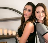 Remy LaCroix, Ariella Ferrera - Spoiled Brat: Part Two 4