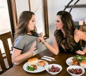 Remy LaCroix, Ariella Ferrera - Spoiled Brat: Part Two 6