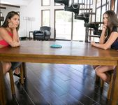 August Ames, Abella Danger - Don't Tell Daddy: Part Two 2
