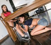 August Ames, Abella Danger - Don't Tell Daddy: Part Two 9