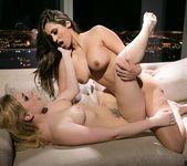 Reena Sky, Dahlia Sky - Vegas Sins: Part Four - Girlsway 11