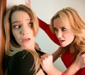 Angela Sommers, Kenna James - Spellbound Kiss: Part One 2