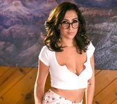 April O'Neil, Jelena Jensen - Your Dirty Daughter: Part Two 16