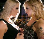 Dahlia Sky, Cadence Lux - Vegas Sins: Part One - Girlsway 4