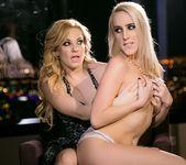 Dahlia Sky, Cadence Lux - Vegas Sins: Part One - Girlsway 6