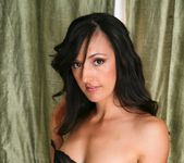 Autum Moon, Jasmine Jem - Lesbian Office Seductions #06 10