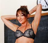 Michelle Lay - The Teacher Volume 03 13