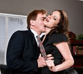 Samantha Ryan - Office Seductions #03 2