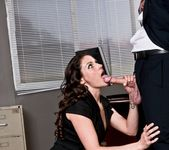 Samantha Ryan - Office Seductions #03 3