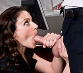 Samantha Ryan - Office Seductions #03 4