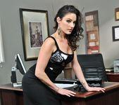 Samantha Ryan - Office Seductions #03 18