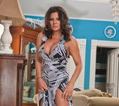 Teri Weigel - The Cougar Club #04 3