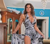 Teri Weigel - The Cougar Club #04 5