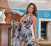 Teri Weigel - The Cougar Club #04 6