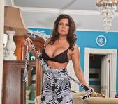 Teri Weigel - The Cougar Club #04 7