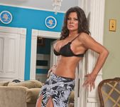 Teri Weigel - The Cougar Club #04 11