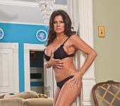 Teri Weigel - The Cougar Club #04 12