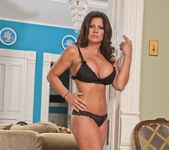 Teri Weigel - The Cougar Club #04 14