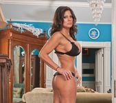 Teri Weigel - The Cougar Club #04 15