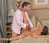 Teri Weigel - The Cougar Club #04 26
