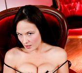 Elexis Monroe, Ginger Lynn - Charlie's Porn Family 29