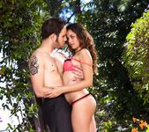 Allie Haze - Sinderella And Me 18
