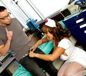 Ava Devine - Big Breast Nurses #04 2