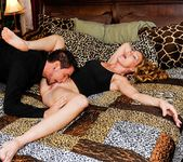 Randi James - The Cougar Club 12
