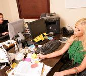 Dylan Riley, Kevin James - Office Perverts Vol 03 2