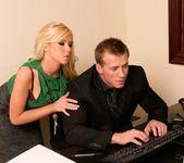 Dylan Riley, Kevin James - Office Perverts Vol 03 5