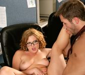 Ava Rose - Office Perverts Vol 03 2