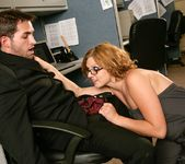 Ava Rose - Office Perverts Vol 03 8