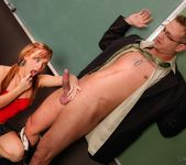 Dani Jensen - Too Big For Teens #03 4