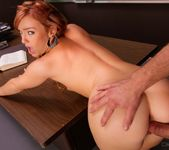Dani Jensen - Too Big For Teens #03 13