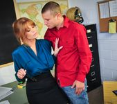 Darla Crane - The Teacher 5