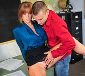 Darla Crane - The Teacher 6