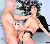 Satine Phoenix - Office Seductions 11