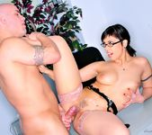 Satine Phoenix - Office Seductions 14