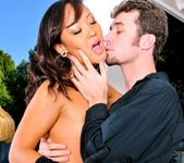 Jandi Lin - Naughty Neighbors 26