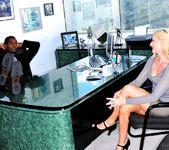 Darryl Hanah - Office Seductions 4