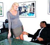 Darryl Hanah - Office Seductions 5