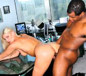 Darryl Hanah - Office Seductions 8