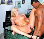 Darryl Hanah - Office Seductions 11