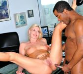 Darryl Hanah - Office Seductions 15