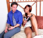 Misty Stone - Office Seductions 2