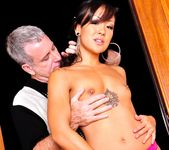 Jandi Lin - Naughty Neighbors 28