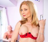 Nina Hartley - My Daughter's Boyfriend 22