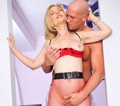 Nina Hartley - My Daughter's Boyfriend 23